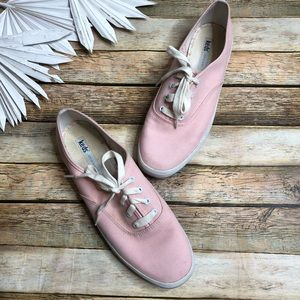 Keds pink breast cancer awareness special shoes